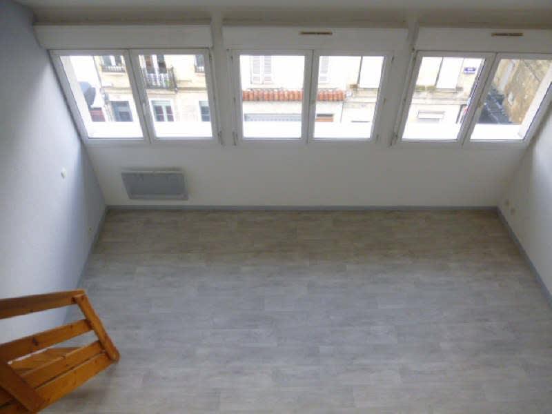 Rental apartment Bordeaux 724,32€ CC - Picture 7