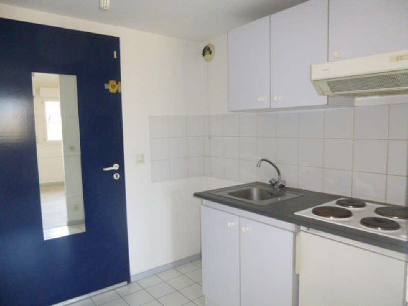 Rental apartment Bordeaux 724,32€ CC - Picture 8