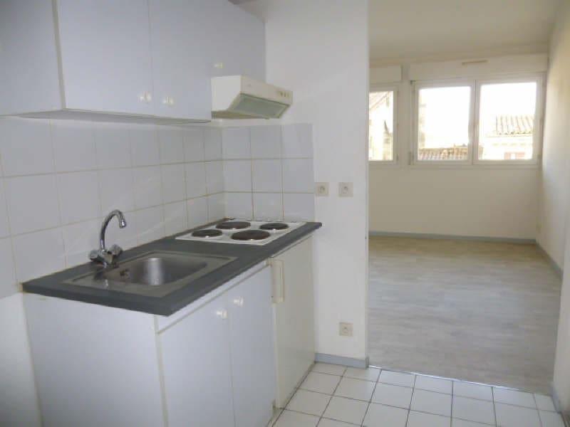 Rental apartment Bordeaux 724,32€ CC - Picture 9