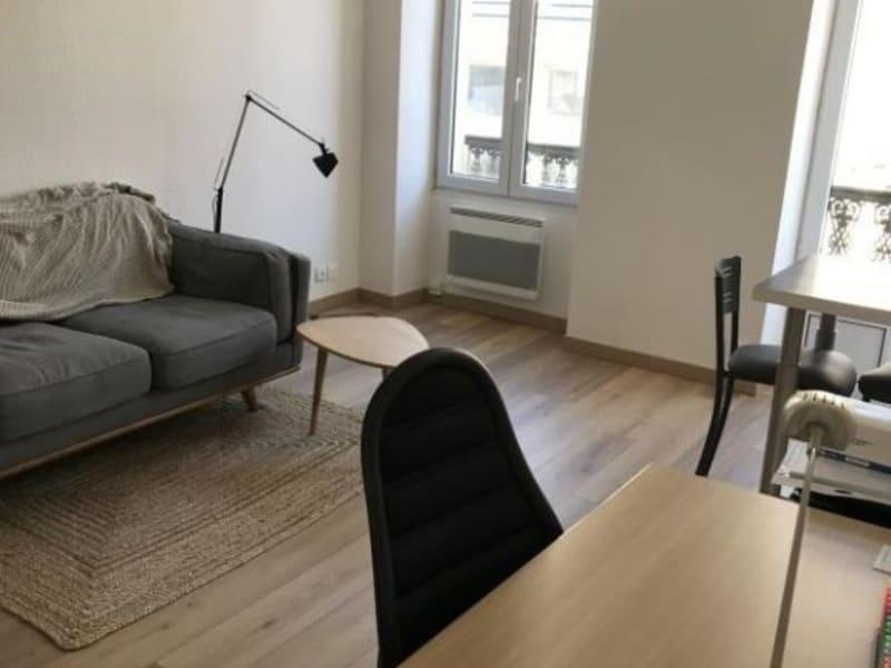 Rental apartment Bordeaux 740€ CC - Picture 4