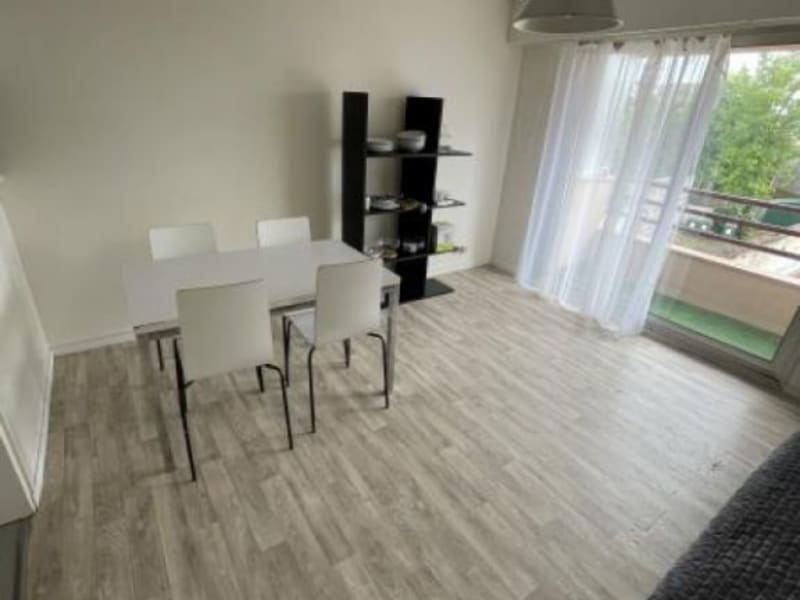 Rental apartment Bordeaux 495,14€ CC - Picture 1