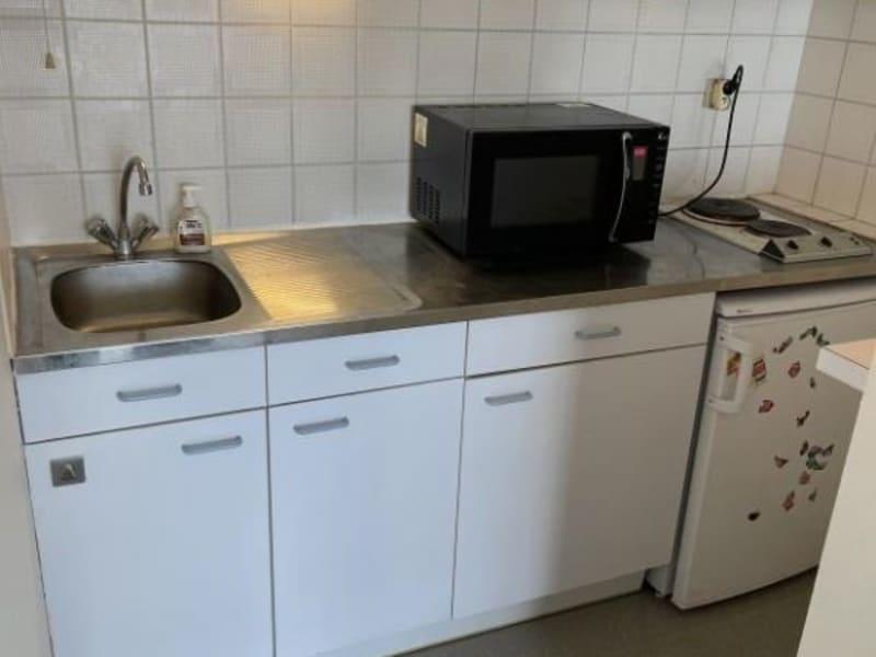 Rental apartment Bordeaux 495,14€ CC - Picture 3