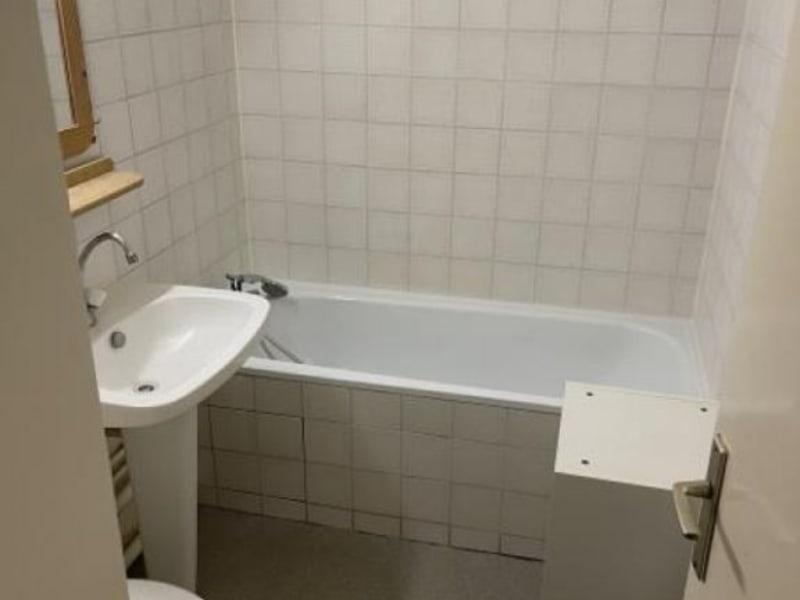Rental apartment Bordeaux 495,14€ CC - Picture 4