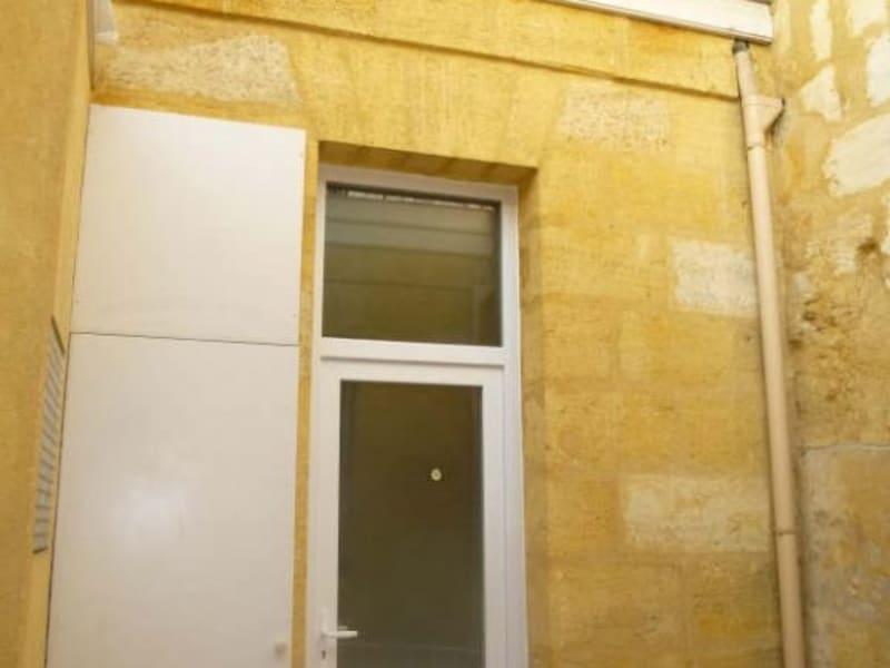 Location appartement Bordeaux 600€ CC - Photo 7