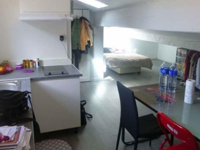 Rental apartment Bordeaux 483,64€ CC - Picture 1
