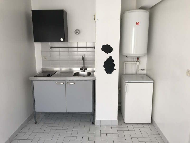 Rental apartment Bordeaux 650€ CC - Picture 2