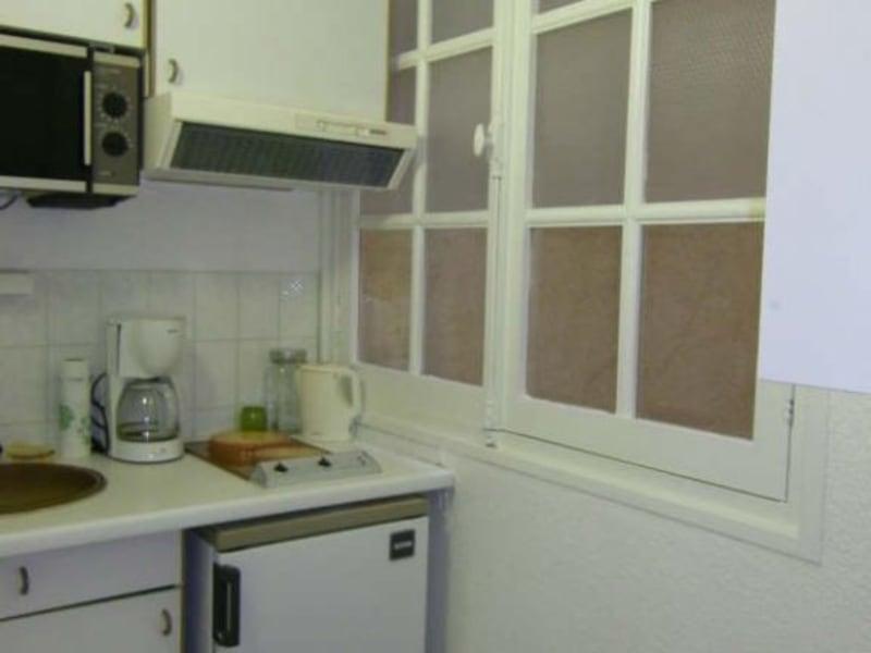 Rental apartment Bordeaux 421,63€ CC - Picture 2