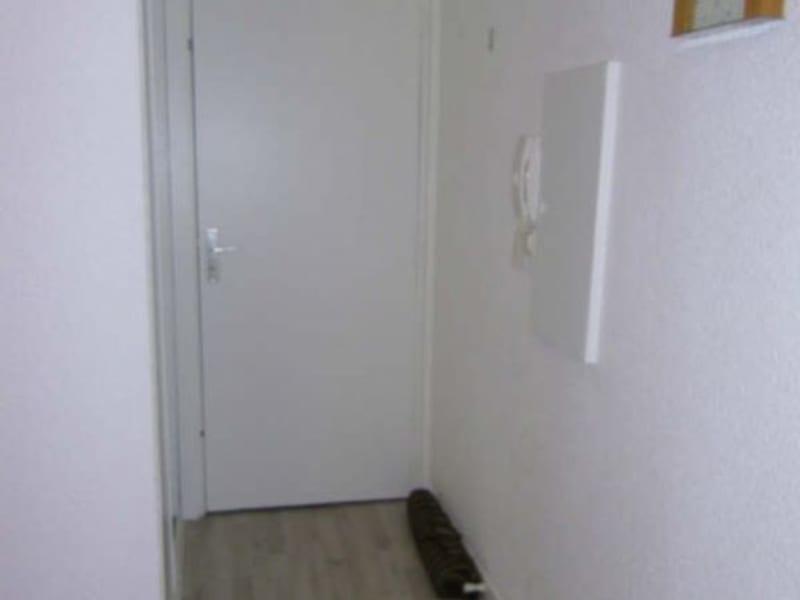 Rental apartment Bordeaux 421,63€ CC - Picture 3