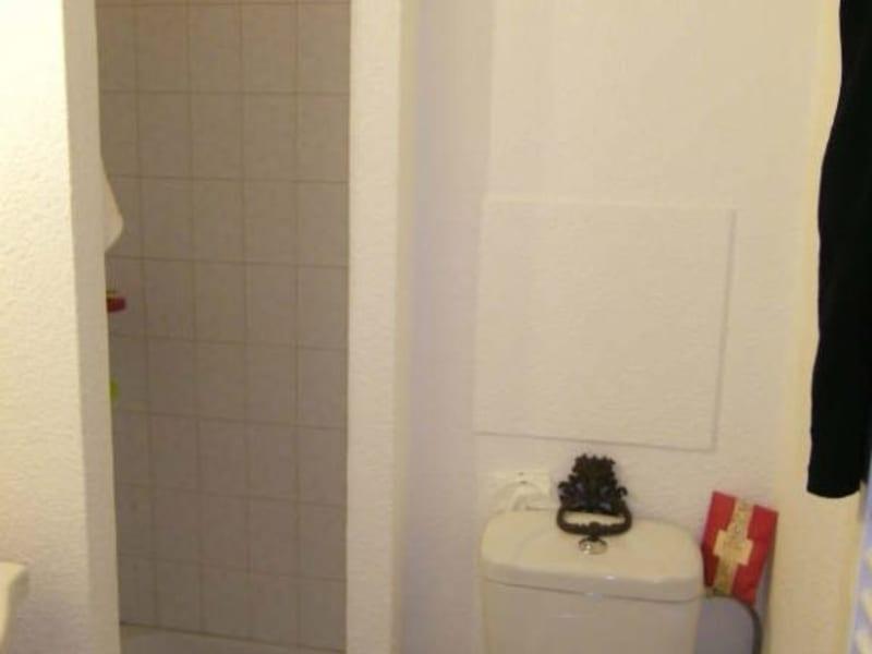 Rental apartment Bordeaux 421,63€ CC - Picture 4