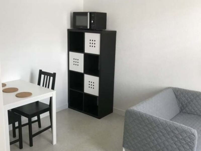 Rental apartment Bordeaux 635,72€ CC - Picture 3
