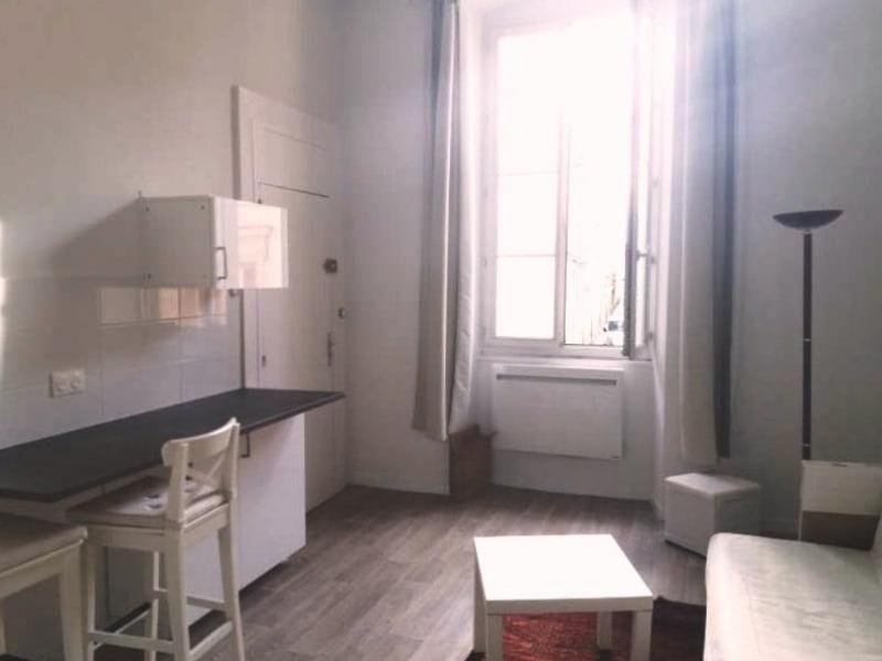 Sale apartment Bordeaux 194000€ - Picture 1