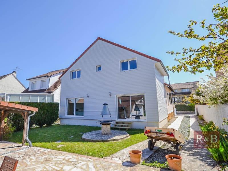 Vente maison / villa Les clayes sous bois 556000€ - Photo 1