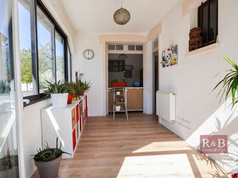 Vente maison / villa Les clayes sous bois 556000€ - Photo 2
