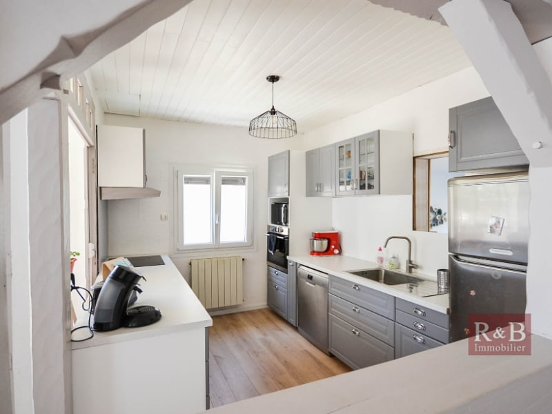 Vente maison / villa Les clayes sous bois 556000€ - Photo 4