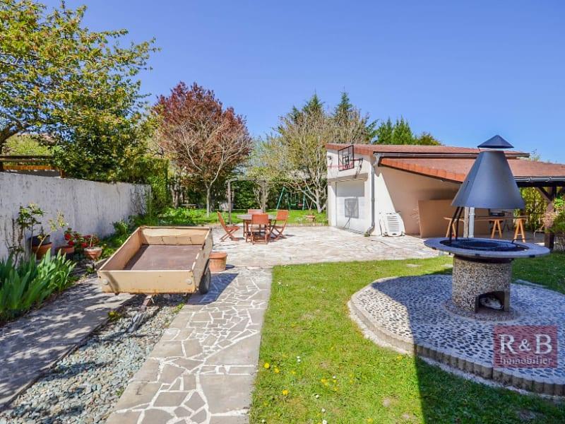 Vente maison / villa Les clayes sous bois 556000€ - Photo 6