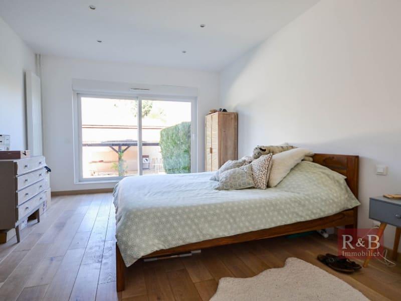 Vente maison / villa Les clayes sous bois 556000€ - Photo 7