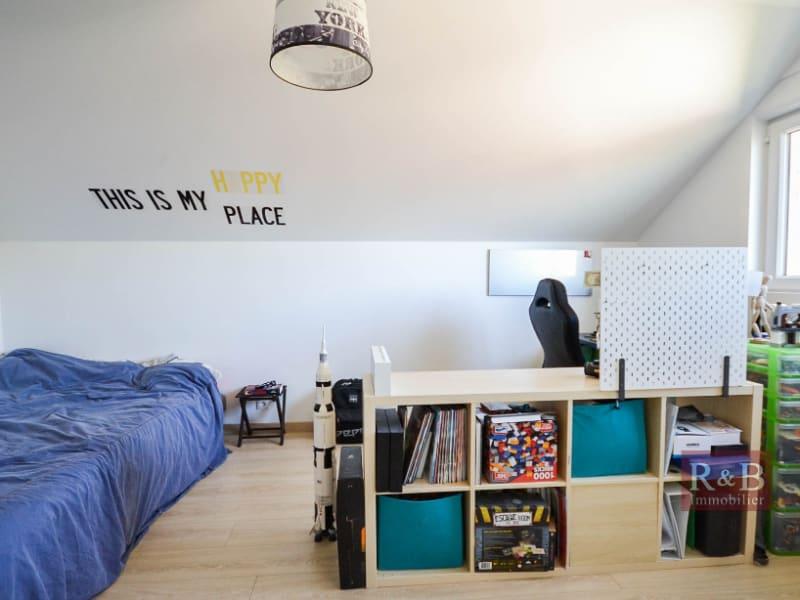 Vente maison / villa Les clayes sous bois 556000€ - Photo 9