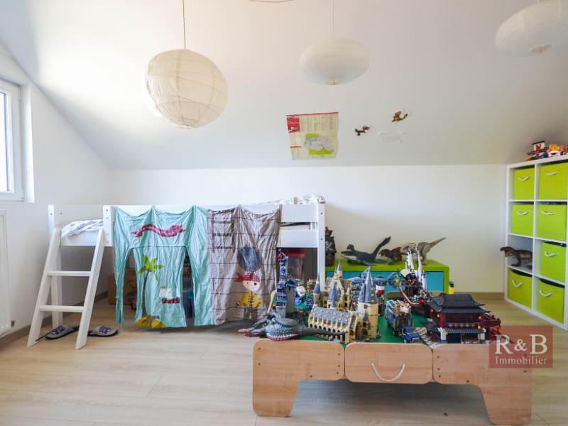Vente maison / villa Les clayes sous bois 556000€ - Photo 10