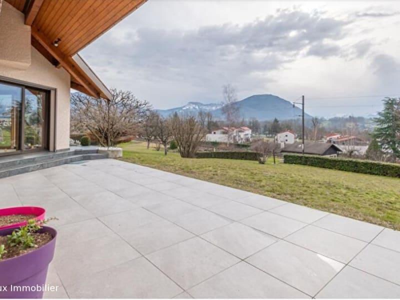 Sale house / villa Argonay 1060000€ - Picture 2