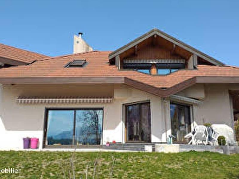 Sale house / villa Argonay 1060000€ - Picture 7