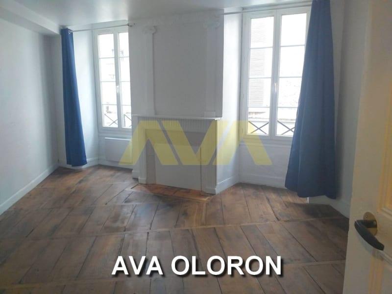 Verkauf wohnung Oloron-sainte-marie 85000€ - Fotografie 1