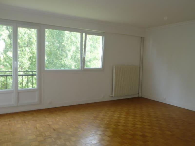 Sale apartment Saint cloud 265000€ - Picture 1