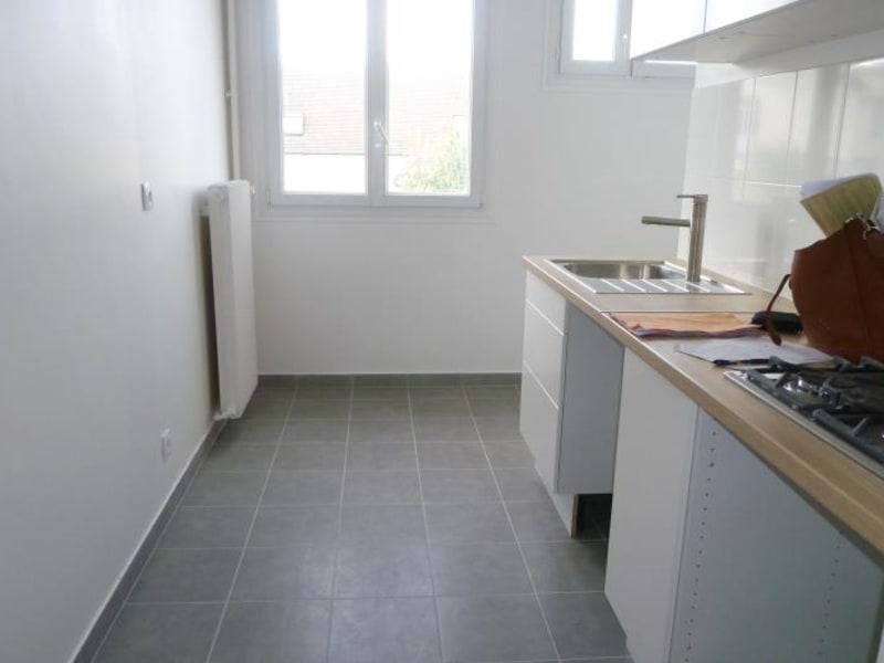 Sale apartment Saint cloud 265000€ - Picture 2