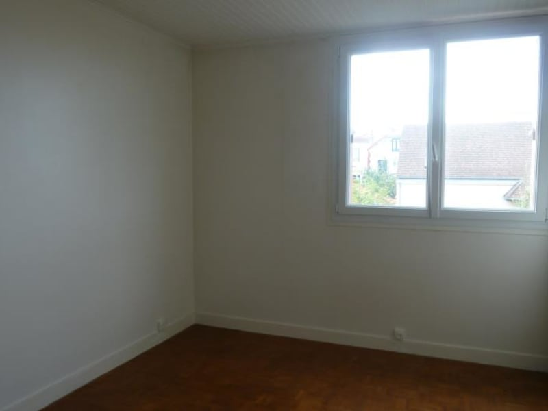 Sale apartment Saint cloud 265000€ - Picture 4