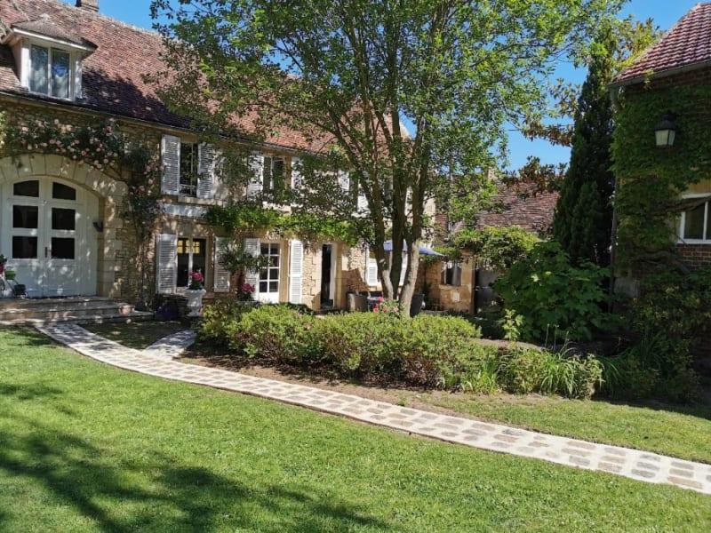 Vente maison / villa Noailles 429000€ - Photo 1