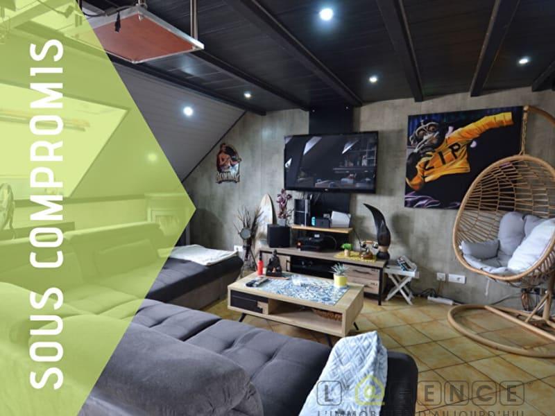 Appartement Saint Die Des Vosges 4 pièce(s)
