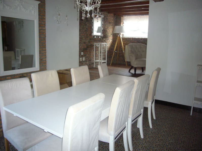 Location maison / villa Nomain 1000€ +CH - Photo 10