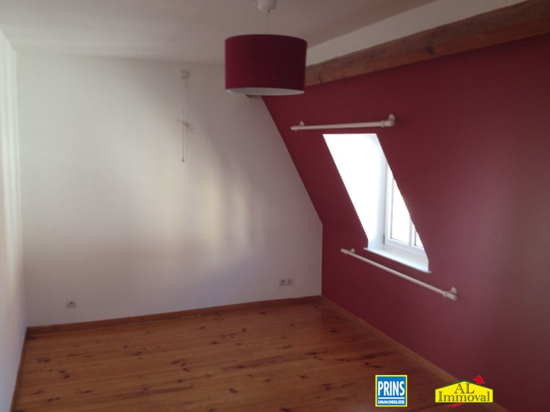 Rental apartment Saint omer 650€ CC - Picture 4