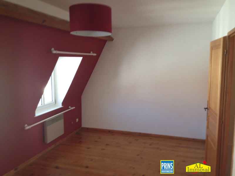 Rental apartment Saint omer 650€ CC - Picture 11