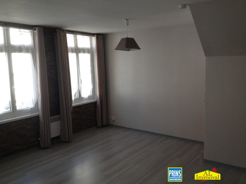 Rental apartment Saint omer 650€ CC - Picture 12