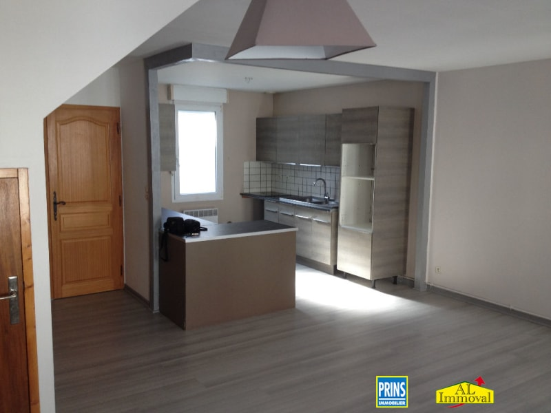 Rental apartment Saint omer 650€ CC - Picture 14