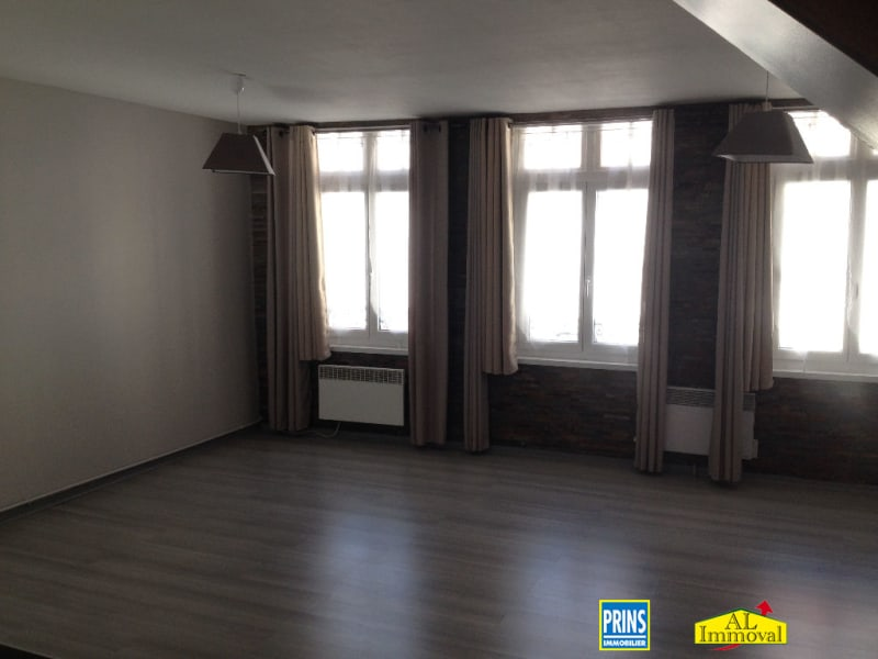 Rental apartment Saint omer 650€ CC - Picture 15
