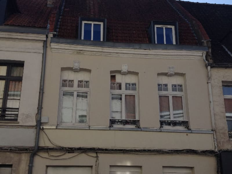 Rental apartment Saint omer 650€ CC - Picture 17