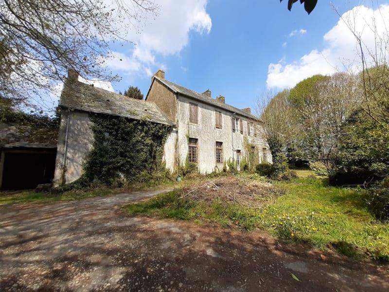 Sale house / villa Spezet 96300€ - Picture 1
