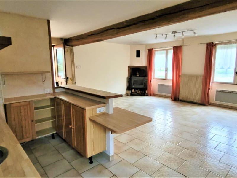 Sale house / villa Lailly en val 110800€ - Picture 1