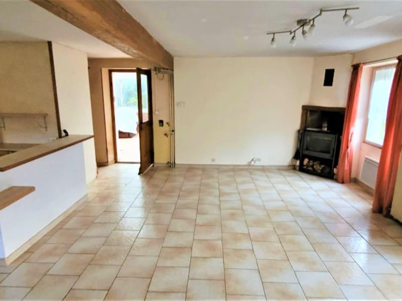 Sale house / villa Lailly en val 110800€ - Picture 2