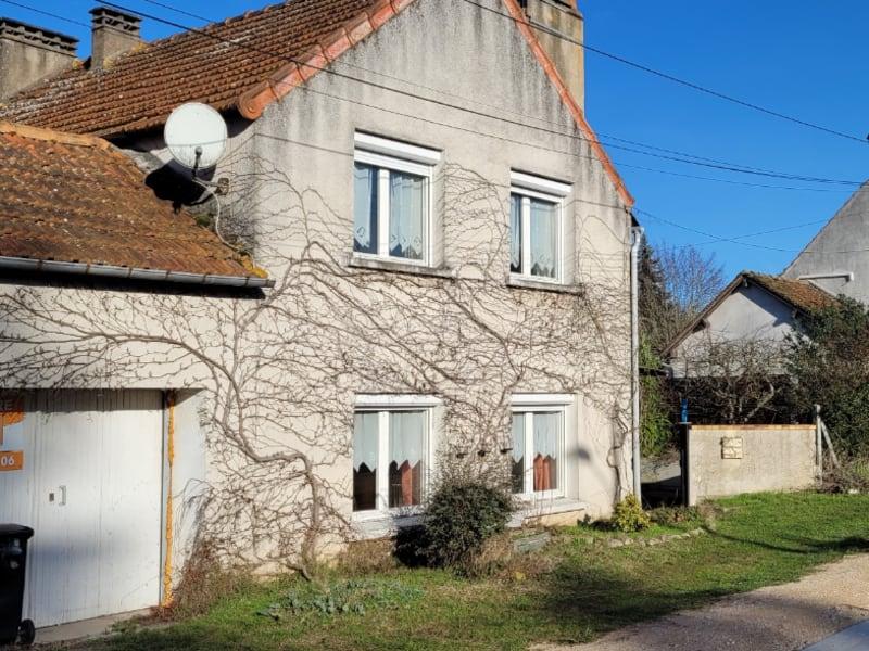Sale house / villa Lailly en val 110800€ - Picture 4