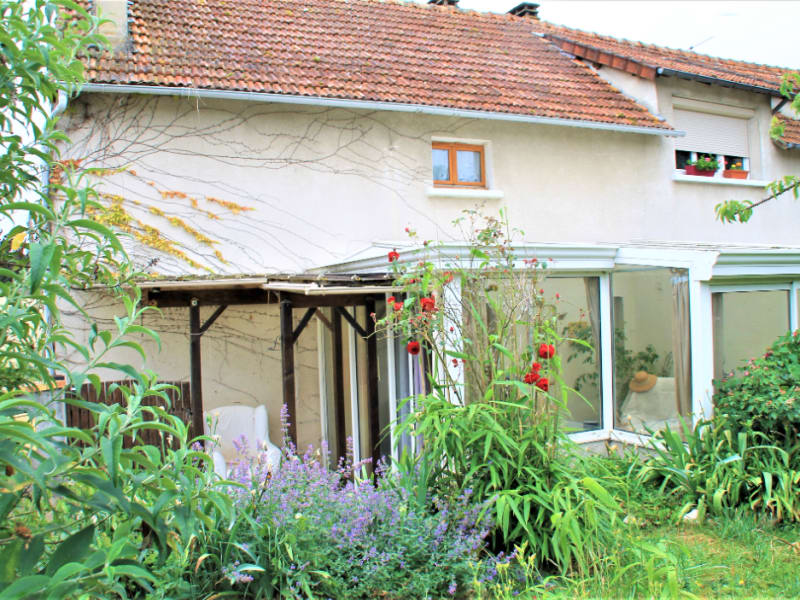 Sale house / villa Lailly en val 110800€ - Picture 5