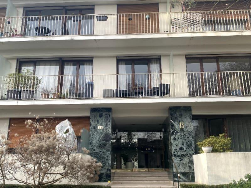 Rental apartment Maisons laffitte 1800€ CC - Picture 1