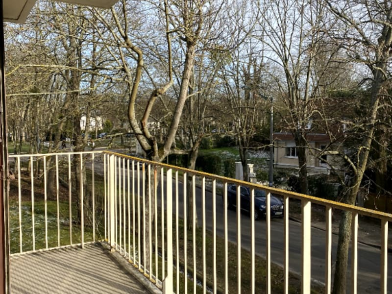 Rental apartment Maisons laffitte 1800€ CC - Picture 2