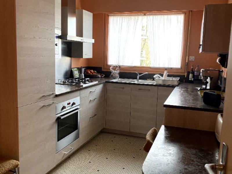 Rental apartment Maisons laffitte 1800€ CC - Picture 3
