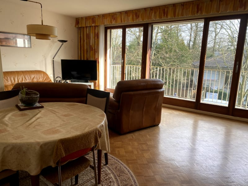 Rental apartment Maisons laffitte 1800€ CC - Picture 4