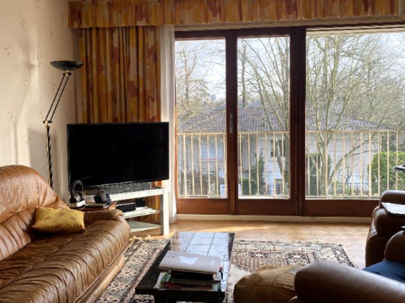 Rental apartment Maisons laffitte 1800€ CC - Picture 5