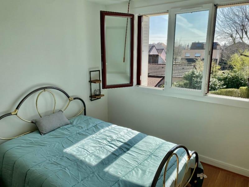 Rental apartment Maisons laffitte 1200€ CC - Picture 4