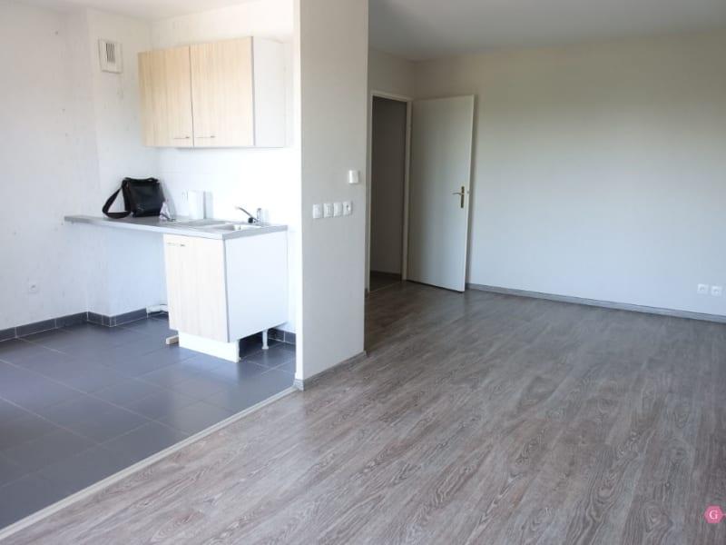 Sale apartment Eragny 229900€ - Picture 2