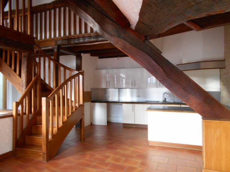 Rental apartment Maisons-laffitte 1607€ CC - Picture 1